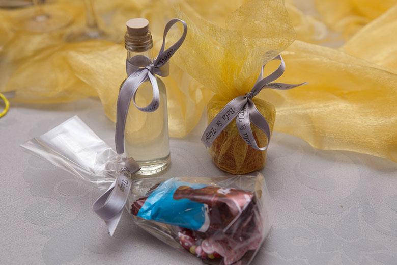 Lembranças - Home Made com produtos da aldeia :)