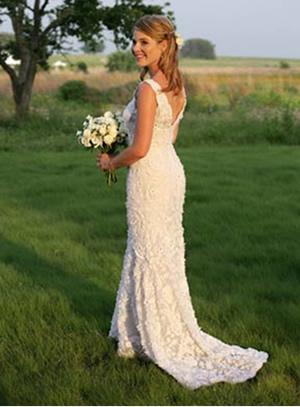 Noivas célebres e os seus vestidos de noiva | O Nosso ...