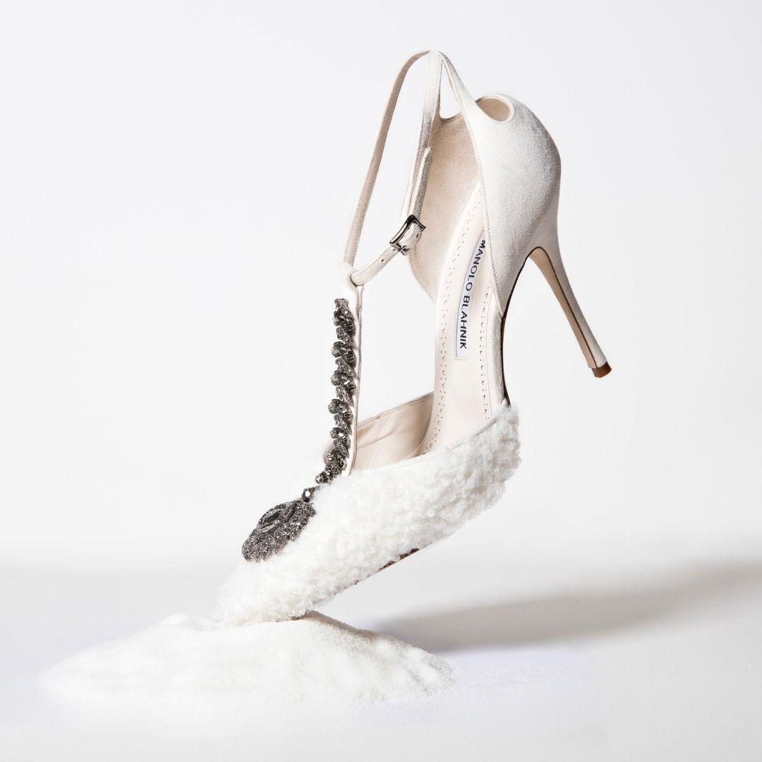 As 6 principais marcas de sapatos de noiva   O Nosso Casamento