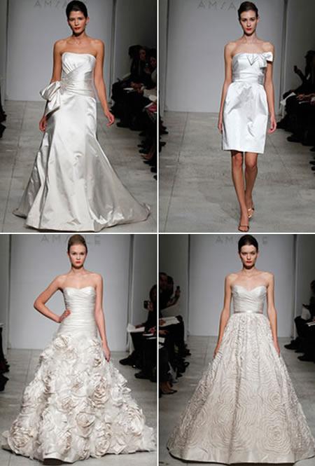 os 7 designers de vestidos de noiva mais famosos do mundo