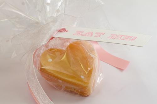 Caramelos de amor