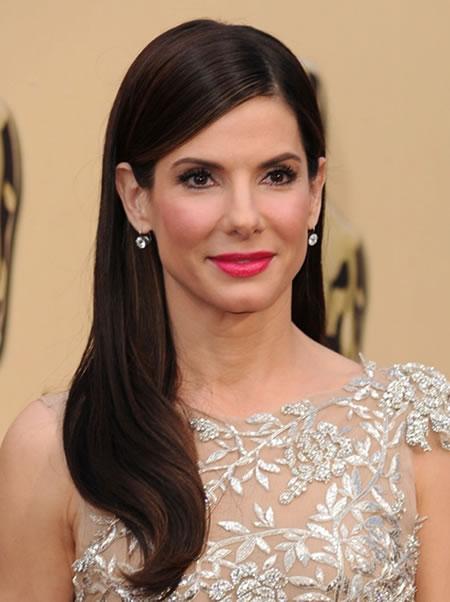Sandra Bullock – Óscares 2010