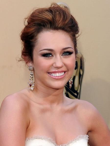 Miley Cyrus – Óscares 2010