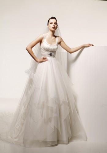 Vestido de noiva Baile