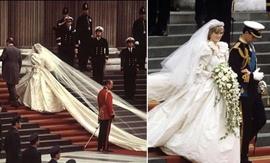 Diana, Princesa de Gales – Julho de 1981