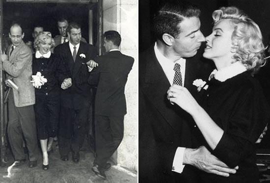 Marilyn Monroe – Janeiro de 1954
