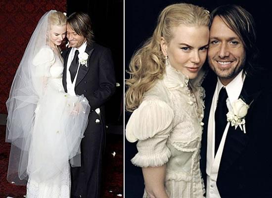 Nicole Kidman – Julho de 2006