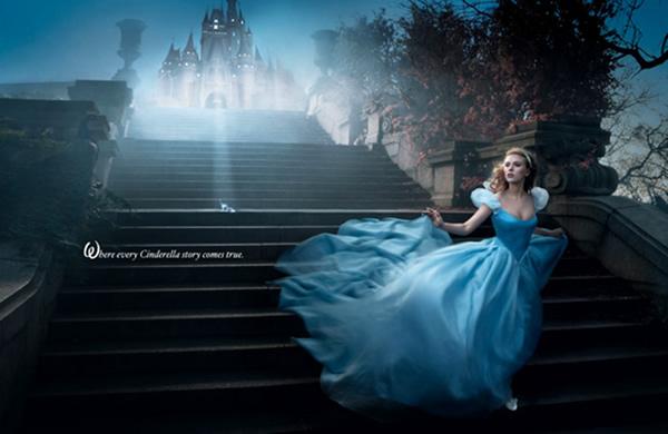 Vestidos de noiva princesa da Disney