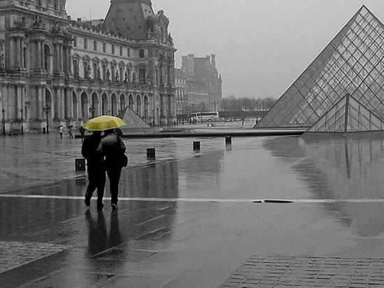 O que levar para Paris