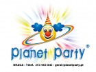 Retrato de PLANET PARTY LDA