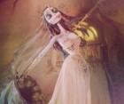 Retrato de runaway bride