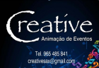Retrato de Creative events