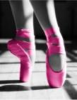 Retrato de Ballerina