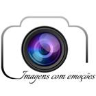 Retrato de Imagens com emoções