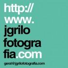 Retrato de J Grilo