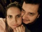 Retrato de Sara e Bruno Carneiro