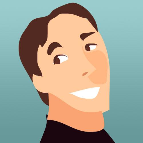 Retrato de MiguelGomez