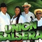 Retrato de Banda Cubana Union Salsera