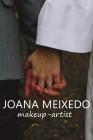 Retrato de Joana Meixedo makeup