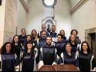 Retrato de Saint Dominic's Gospel Choir