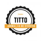 Retrato de Titto Anima - Animação de Eventos