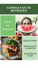 Retrato de Ana Sousa Nutricionista