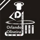 Retrato de DJ Orlando Oliveira