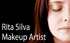Retrato de Rita Silva Makeup Artist