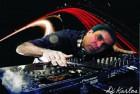 Retrato de DJ Karlos