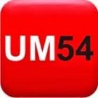 Retrato de um54