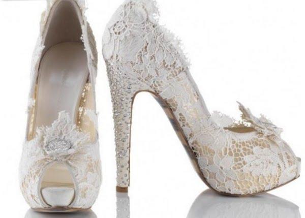 sapatos de noiva onde comprar