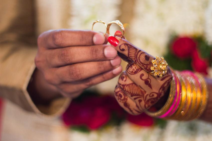 Casamento budista