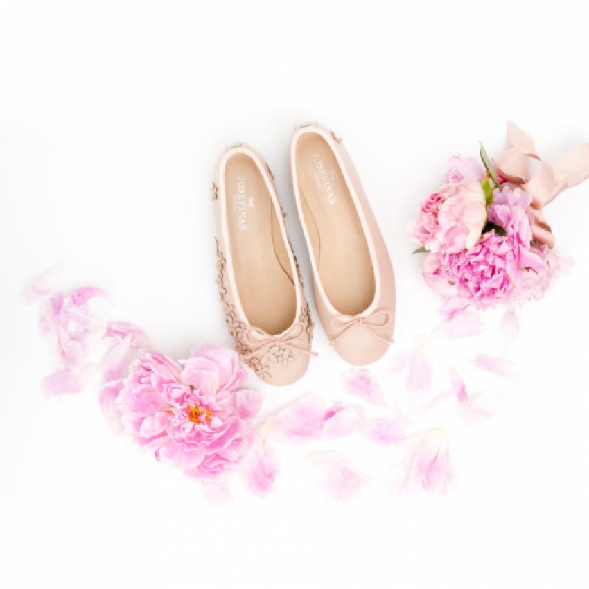 Como escolher os sapatos de noiva perfeitos | O Nosso Casamento