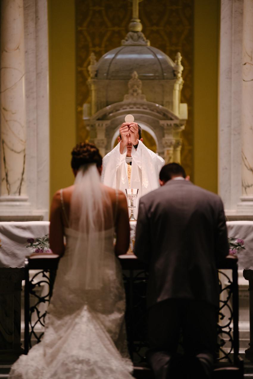 Sacramento Do Matrimonio Catolico : O ritual do matrimónio católico o nosso casamento